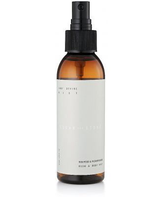 Cedar And Stone Lady Devine Rosewood And Passionflower Mist Natural
