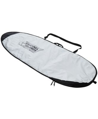 Channel Islands 6Ft1 Team Lite Specialty Boardcover Silver Black