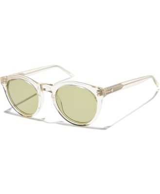 Crap The Shake Appeal Sunglasses Crystal Champagne Crystal Champagne