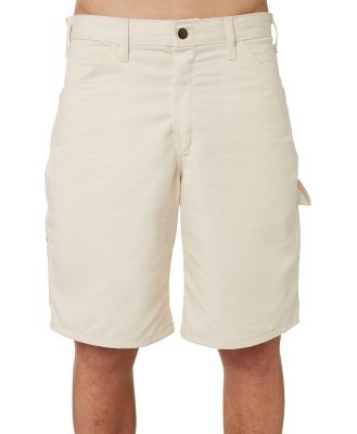 Dickies Dx 400 Relaxed Fit Mens Utility Short Natural Natural