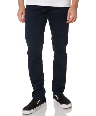 Dr Denim Clark Mens Chino Midnight Midnight