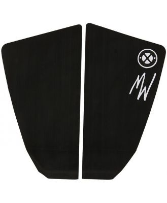 Dreded Mikey Wright Micro Texture Tail Pad Black