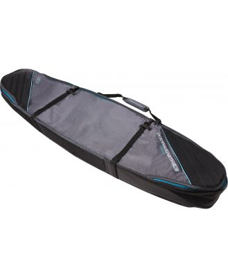 Ocean And Earth 6Ft6 Triple Coffin Shortboard Cover Black Blue