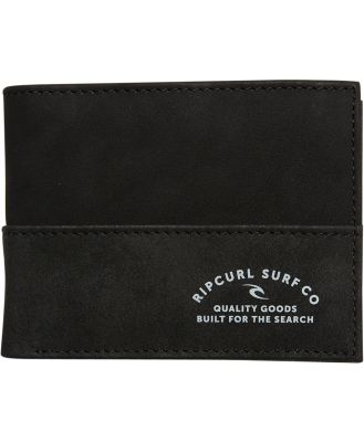 Rip Curl Archer Rfid Pu All Day Wallet Black