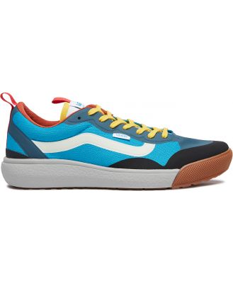 Vans Womens Ultrarange Exo Shoe Blue