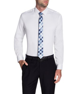 Tarocash Tobias Dress Shirt White Xs