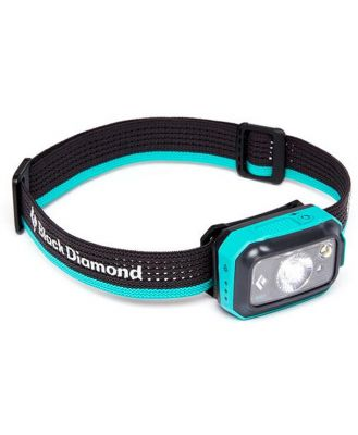 Black Diamond Revolt 350 Headlamp- Aqua Blue