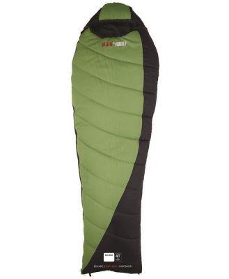 BlackWolf Equinox 300 0C Sleeping Bag - Green