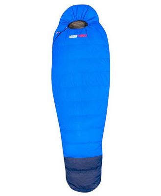 BlackWolf Hiker 750 Sleeping Bag - Blue