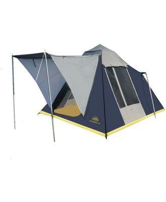 CampEzi Kalgoorlie 350 Plus Touring Tent