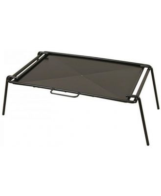 Campfire Solid Plate Cooker