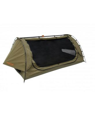 Darche Dusk To Dawn Dome Swag - 1100 - With 70mm Mattress