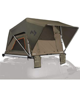 Dometic 4WD Rooftop Tent - Manual Operation