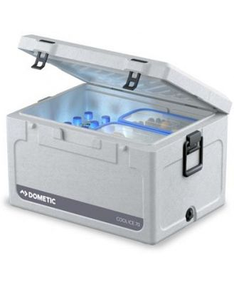 Dometic Cool-Ice 70 Rotomoulded Icebox - 68L