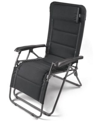 Dometic Serene Firenze Relaxer Reclining Camping Lounge Chair