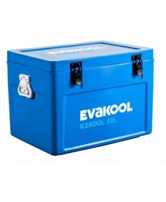 Evakool Icekool 53 Litre Icebox Cooler