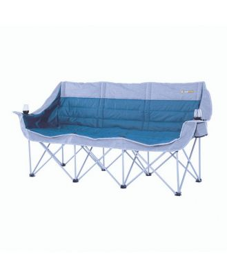 OZtrail Galaxy 3 Seater with Arms
