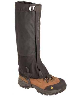Sea To Summit Quagmire Canvas Gaiters -