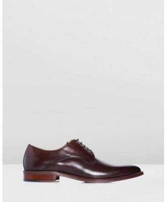 3 Wise Men - The Iggy - Dress Shoes (Brown) The Iggy