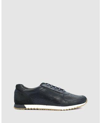 Acton - Sugar - Sneakers (Navy) Sugar