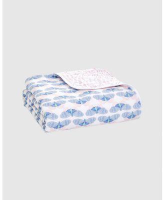 Aden & Anais - Classic Dream Blanket - Blankets (Deco) Classic Dream Blanket