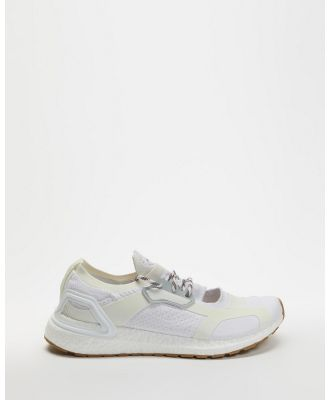 adidas by Stella McCartney - UltraBoost Sandals   Women's - Performance Shoes (Off White) UltraBoost Sandals - Women's