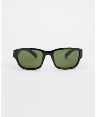adidas Performance - SP0007 - Sunglasses (Black) SP0007