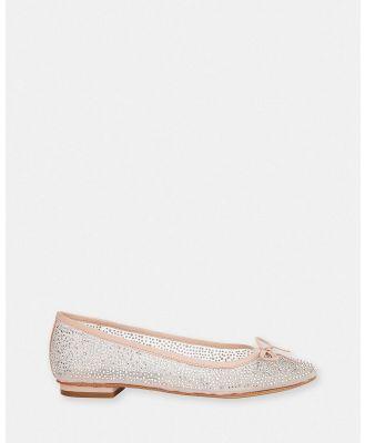 Alan Pinkus - Twinkle - Ballet Flats (BLUSH) Twinkle