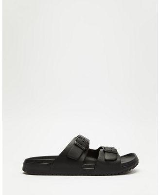 ALDO - Hideo - Casual Shoes (Black) Hideo