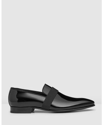 Aquila - Ascott Loafers - Flats (Black) Ascott Loafers