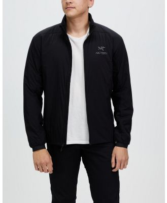 Arc'teryx - Atom LT Jacket - Coats & Jackets (Black) Atom LT Jacket