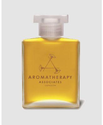Aromatherapy Associates - Rose Bath & Shower Oil - Beauty (Red) Rose Bath & Shower Oil