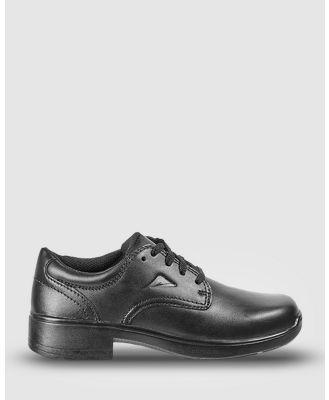 Ascent - Adiva 2   B Width - School Shoes (Black) Adiva 2 - B Width