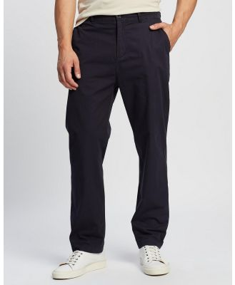 Assembly Label - The Chino Pants - Pants (True Navy) The Chino Pants