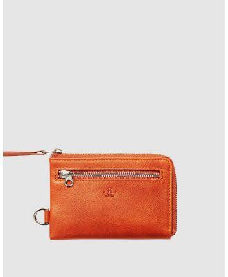 Atlas Lifestyle Co - Wallet 03 - Wallets (Tan) Wallet 03