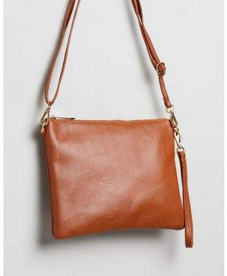 BEE - Tully - Bags (Tan) Tully