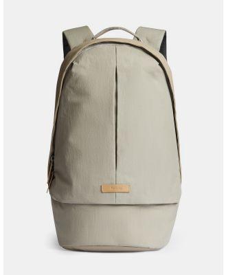 Bellroy - Classic Backpack Plus - Backpacks (grey) Classic Backpack Plus