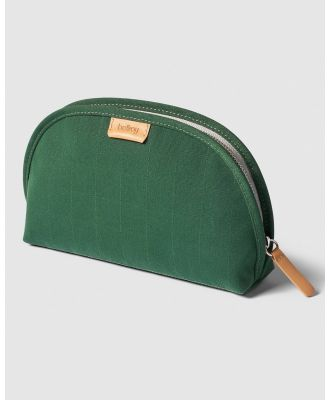 Bellroy - Classic Pouch - Beauty (Green) Classic Pouch