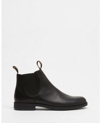 Blundstone - 1901   Unisex - Boots (Black) 1901 - Unisex
