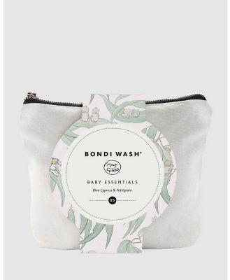 Bondi Wash - Baby Essentials - Beauty (Natural) Baby Essentials