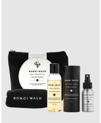 Bondi Wash - Dog Essentials - Home (Natural) Dog Essentials