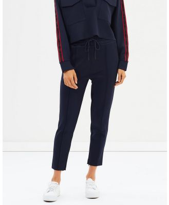 C&M CAMILLA AND MARC - Roan Pants - Sweatpants (French Navy) Roan Pants