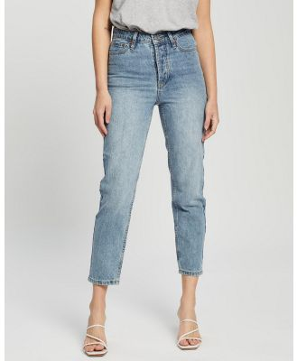 CAMILLA AND MARC - Margot Jeans - Crop (Mid Classic) Margot Jeans