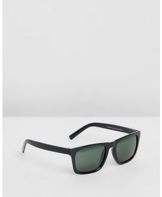 Cancer Council - Gibson Polarised - Square (Black) Gibson Polarised