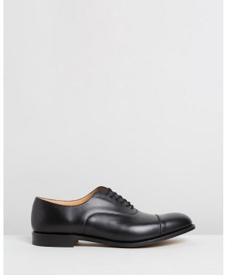 Church's - Dubai - Dress Shoes (Black) Dubai