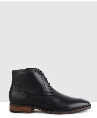 Croft - Devon - Boots (Black) Devon