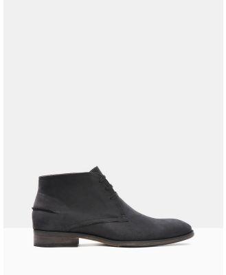 Croft - Dustin - Boots (Black) Dustin