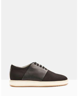 Croft - Zane - Casual Shoes (Black) Zane