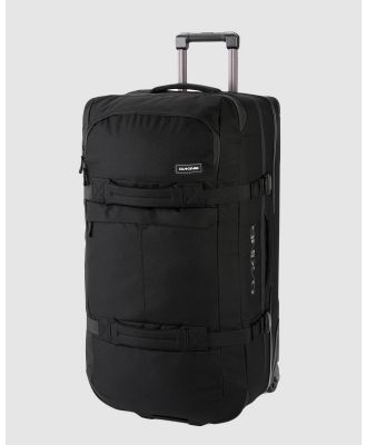 Dakine  - Split Roller 110 L - Travel and Luggage (BLACK) Split Roller 110 L
