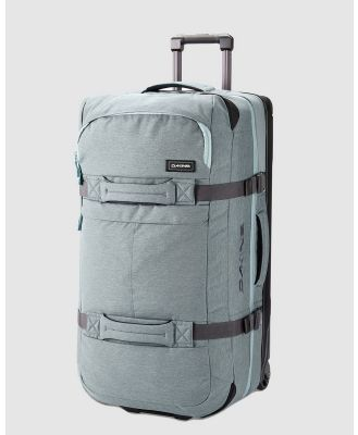 Dakine  - Split Roller 110 L - Travel and Luggage (LEAD BLUE) Split Roller 110 L